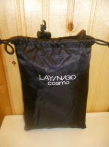 lay n go in bag