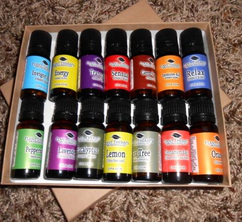 all oils