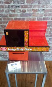 easy bake oven 1973