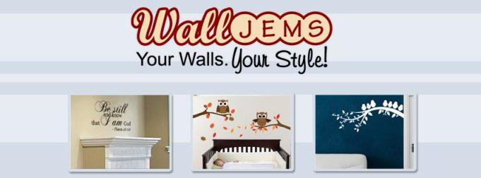 wall jems