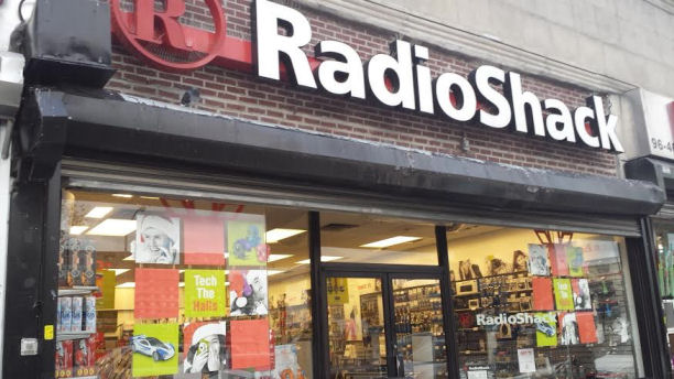 RadioShack in Forest Hills, Queens
