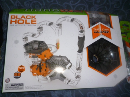 hexbug black hole