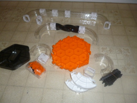 hexbug sky max pieces