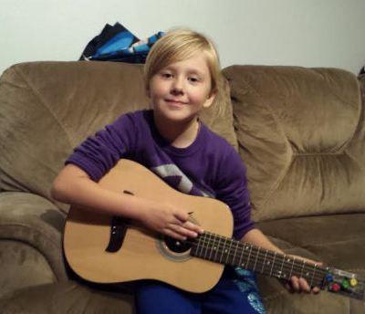 ChordBuddy Jr Guitar Review