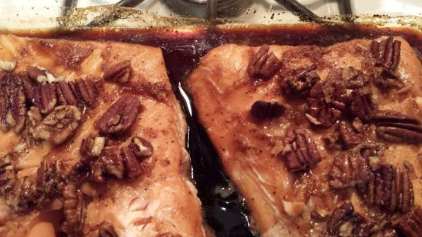 most delicious salmon recipe