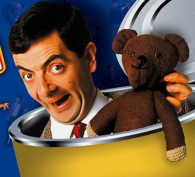mr bean on netflix