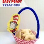 Dr. Seuss Crafts – Easy Peasy Treat Cup