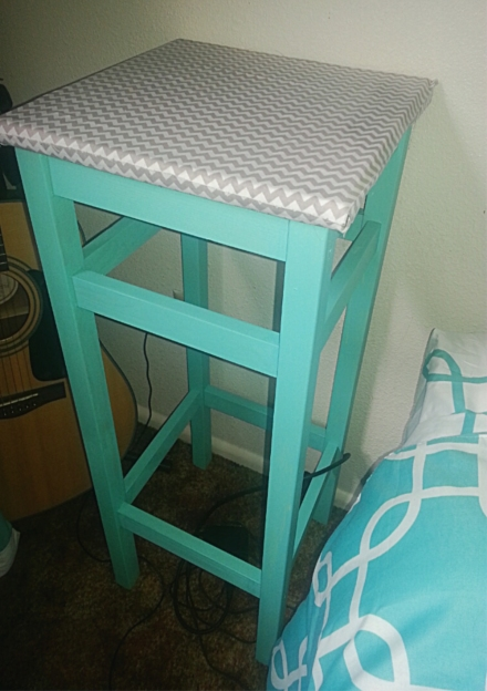 stool night stand
