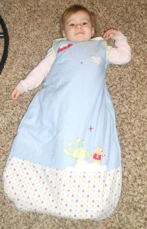Grobag Sleep Sac A Sleep Sac Your Little One Will Enjoy
