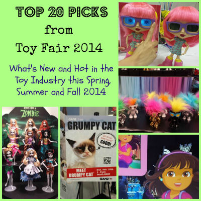 top toy picks toy fair 2014