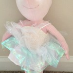 Angelina Ballerina Doll from Madame Alexander (Giveaway)