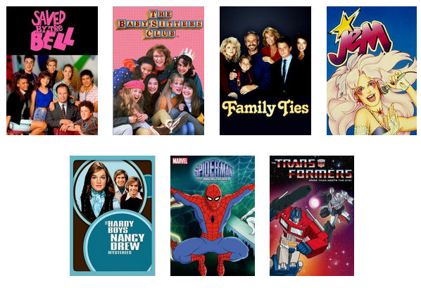 netflix classics for big kids
