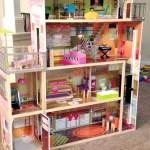 KidKraft Dollhouse: KidKraft Soho Townhouse Review