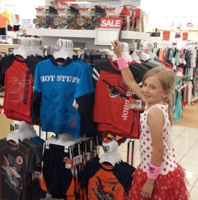 Disney Planes Fire and Rescue 2014 Summer Collection at Kohl's + $100 gift card Giveaway
