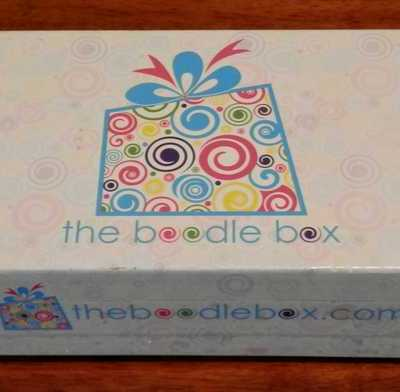 The Boodle Box {Giveaway}
