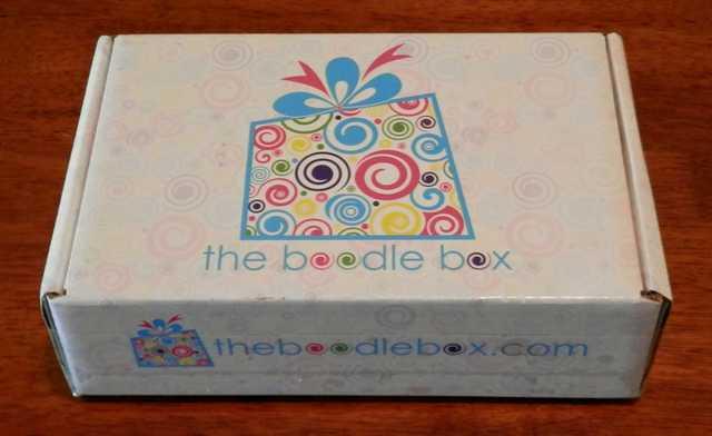 Boodle Box