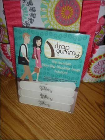 Strap Gummy 4