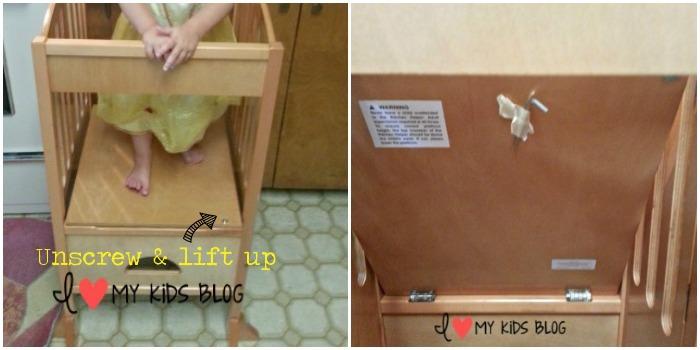 lift up-helper