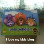 Looking for a kid's tablet? Check out the Little Scholar Kid's Tablet from School Zone!