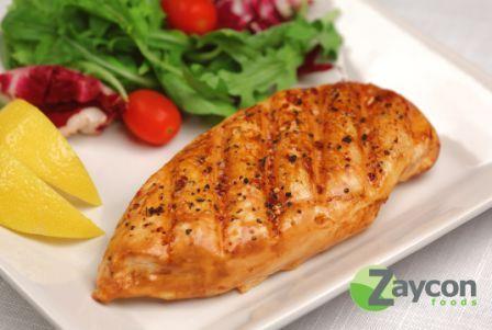 Zaycon chicken a