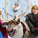 "Vote which ""Frozen' fans will be part of Kohl's Holiday commercial"