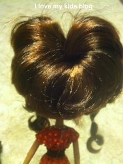 Beatrix Girls hair