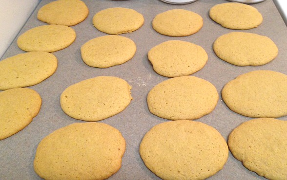 Done Cookies