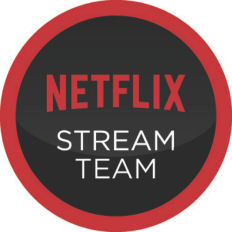 netflix tream team