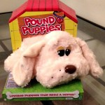 Pound Puppies a Pawfect Present {Review}