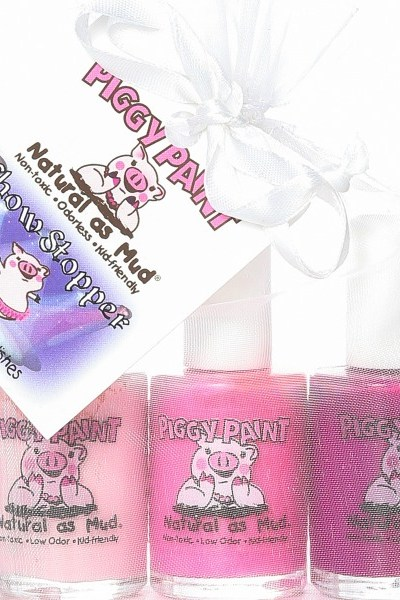 Piggy Paint Non-toxic Nail Polish for those little Piggies