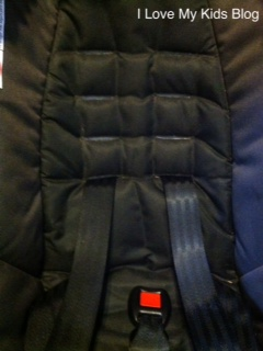 Graco Aire3 Click Connect car seat 4
