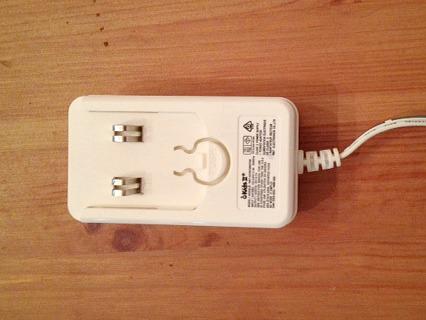 Ingenuity Swing Adapter