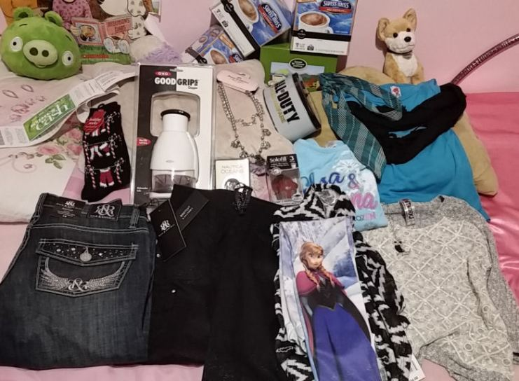 kohls shopping black friday