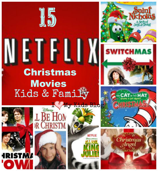 15 Great Kids Christmas Movies on Netflix Holidays 2014 + 1-YEAR ...