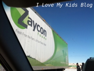 Zaycon Chicken pick up 4