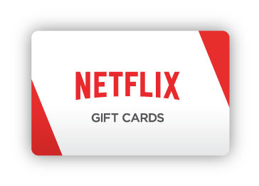 free netflix 12 months subscription gift card