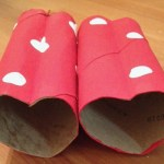 Valentines Day Binoculars