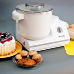 Why the WonderMix is the best stand mixer I've ever used!