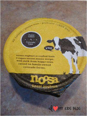 Noosa Yoghurt about