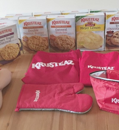 Krusteaz- A Delicious Way to Spend Time as a Family