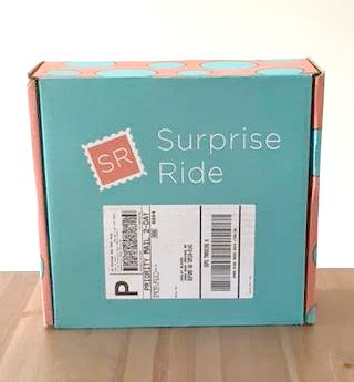 Surprise Ride – A Fun and Educational Monthly Box