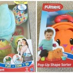 Hasbro Infant Toys Perfect for the Parent on the go