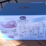 Baby Shower Gift Idea – NaturalFit All You Need Starter Set from Chicco