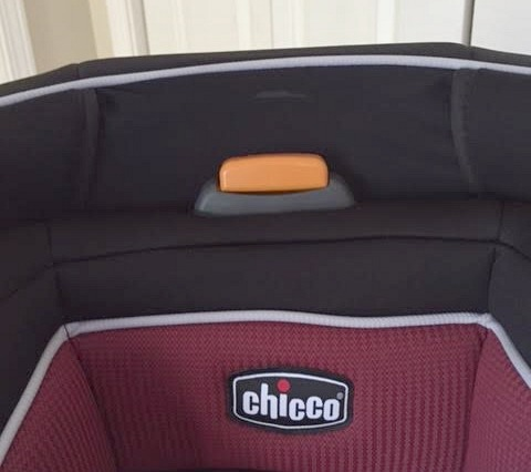 Chicco Nextfit Adjuster