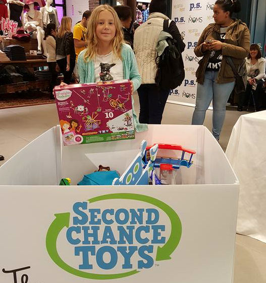 donate to second chance toys