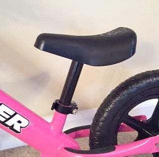 Strider Seat