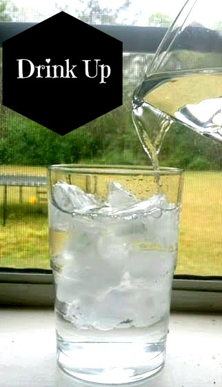 10 Tips to Drink Up More Water