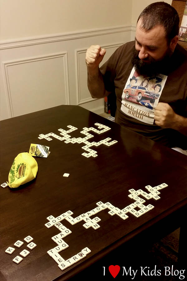 bananagrams wildtiles is competitive for adults