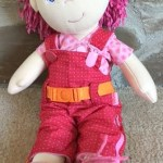 Teaching Fasteners to Toddlers is Made Easier with Lilli