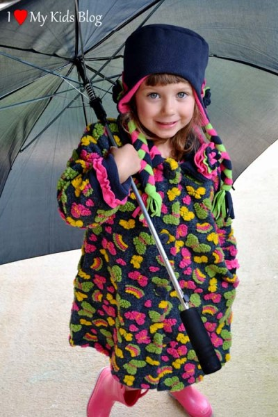Turn Heads in all the Seasons for the Right Reasons with American Widgeon Children's Outerwear